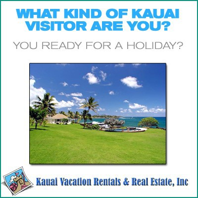 Kauai Vacation Rentals & Real Estate, Inc