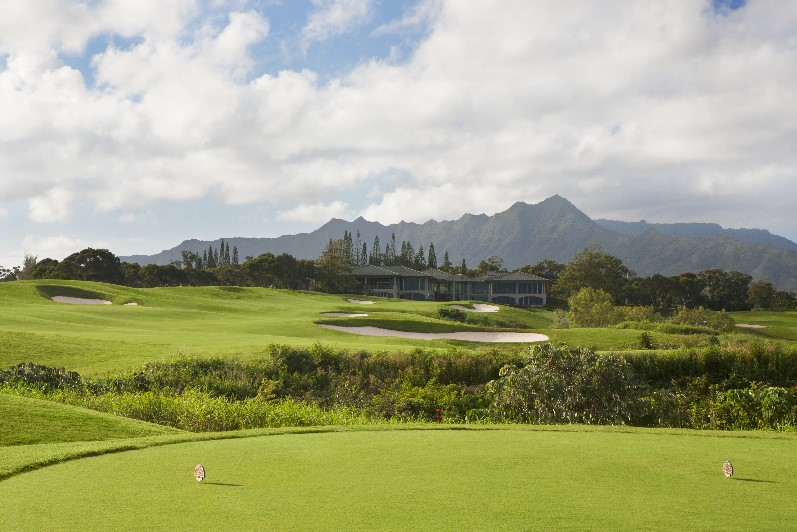 Prince Golf Course at Princeville